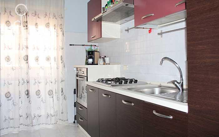 Appartamento in vendita - Colleatterrato Basso