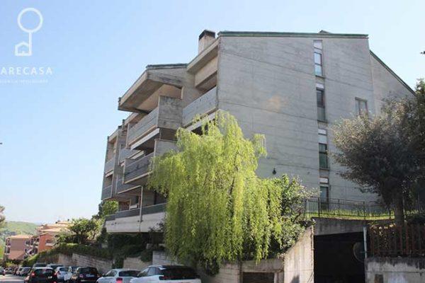 Appartamento in Vendita - Villa Mosca