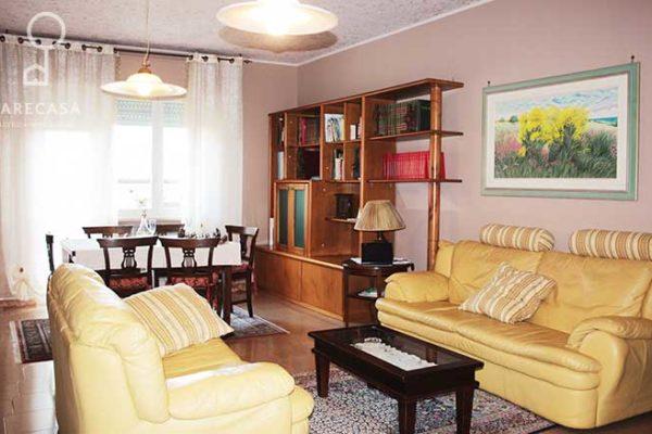 Appartamento in Vendita con Giardino - Contrada Casalena