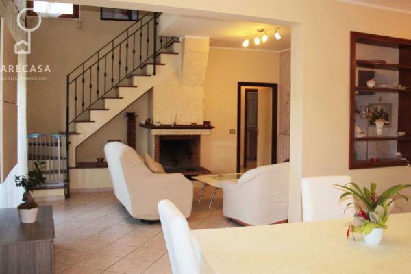 Duplex in Vendita - Bellante