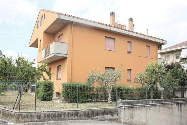 Mansarda in Vendita - San Nicolò a Tordino - Teramo