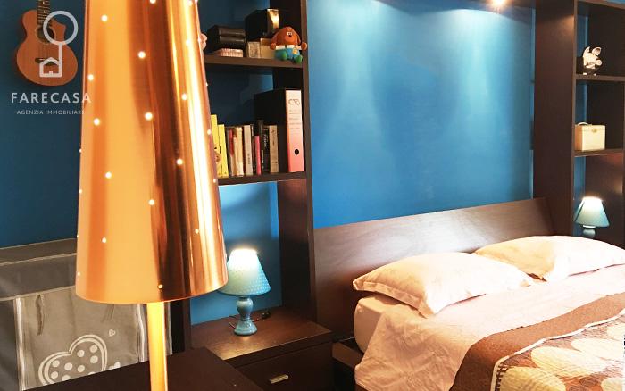 Appartamento in Vendita - Colleatterrato Basso - Teramo