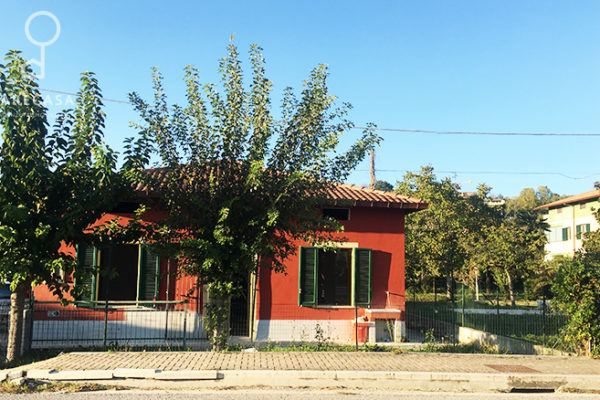 Casa Indipendente con Giardino - San Nicolò - Teramo