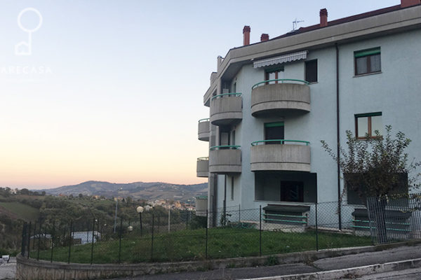 Appartamento in Vendita - Villa Mosca - Teramo