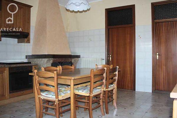 Casa Indipendente con Giardino in Vendita - Teramo