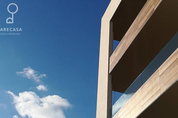 CUBE - Appartamento di nuova costruzione - Villa Mosca -Teramo