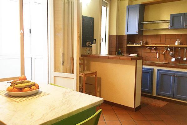Appartamento in Vendita - Teramo Centro - Farecasa