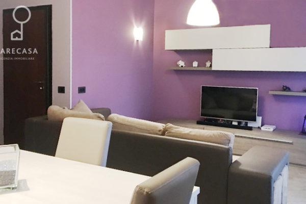 Appartamento Completamente Ristrutturato in Vendita - Teramo
