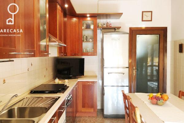 Appartamento in Vendita - San Nicolò - Farecasa