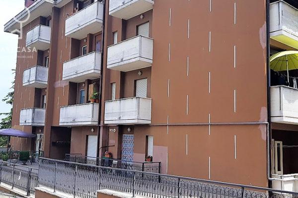 Appartamento in Vendita Bellante Stazione - Via Palmiro Togliatti