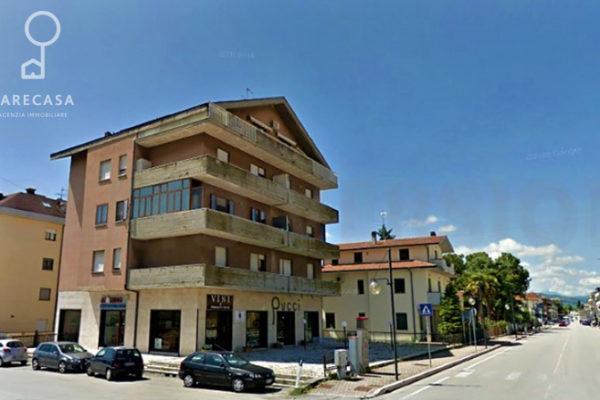 Appartamento in Vendita - San Nicolo a Tordino - Via Cristoforo Colombo