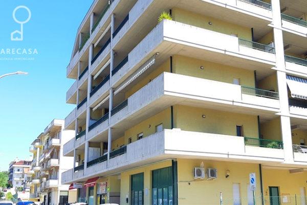 Appartamento in vendita - Via Michelangelo