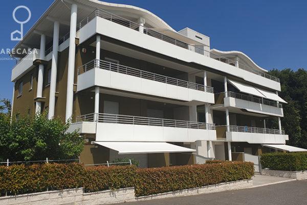 Appartamento con Terrazzo di Recente Costruzione in Vendita - Teramo