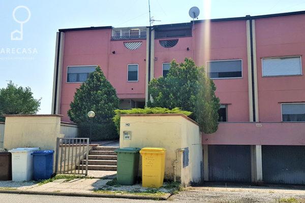 Appartamento Piano Terra con Giardino - Bellante Stazione