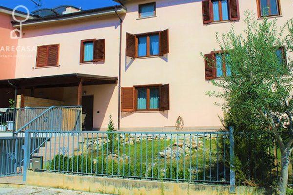Villa a Schiera in Vendita - Molino San Nicola