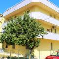 Appartamento San Nicolò – Via Fedele Romani