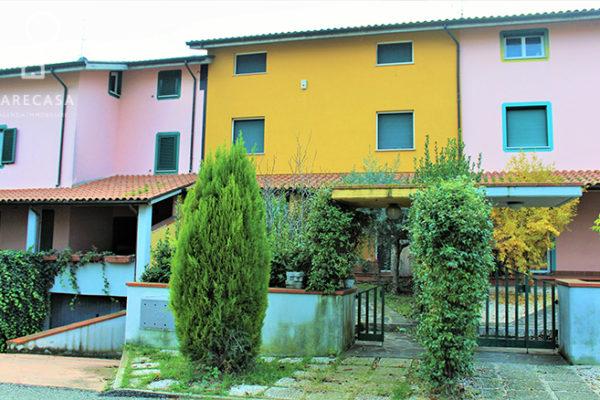 Villetta a Schiera - Molino San Nicola