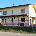 Villa Indipendente in Vendita – Bellante Paese