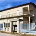 Villa Bifamigliare – Bellante Paese – Via Capodimonte
