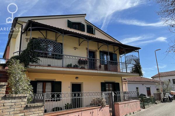 Appartamento Ristrutturato in Vendita a Villa Mosca - Teramo