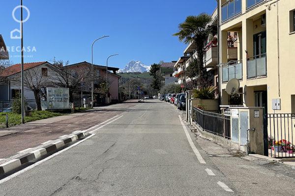 Quadrilocale in Vendita a Teramo - Quartiere Gammarana