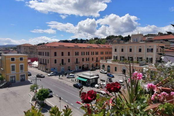 Appartamento in Vendita a Giulianova Lido, zona stazione