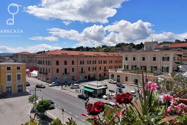 Quadrilocale in Vendita a Giulianova Lido