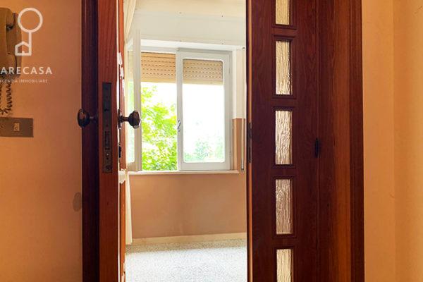 Ampio appartamento in vendita a Bellante (TE)