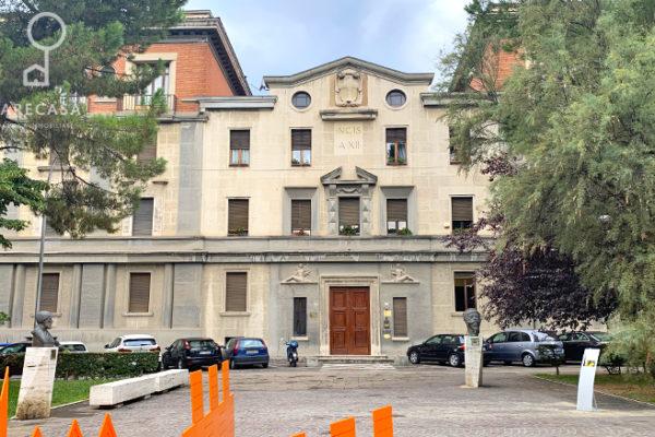 Studio/Ufficio in vendita a Teramo in Viale Mazzini