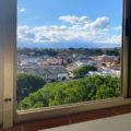 Quadrilocale con vista panoramica in vendita a Giulianova
